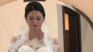 Утро невесты. Санкт-Петербург